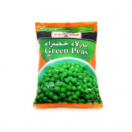 الكبير بازلاء خضراء 400جم