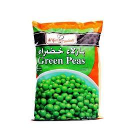 الكبير بازلاء خضراء 900جم