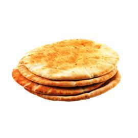 خبز أبيض 4 حبة