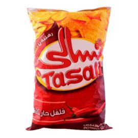 تسالي بطاطس حار 155جم