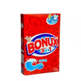 بونكس مسحوق غسيل اصلي 1.5 كجم