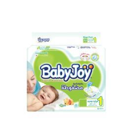 بيبي جوي 1 مولود جديد 16 حفاض
