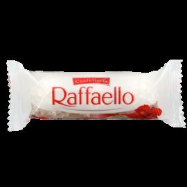 رفايلو شوكولاتة جوز الهند ولوز 30جم