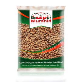 بن مرشد عدس اسود (ابو جبة) 1 كجم
