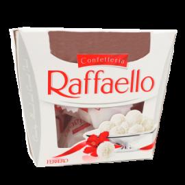 رفايلو شوكولاتة جوز الهند ولوز 150جم