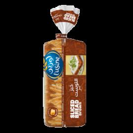 لوزين خبز توست بر 600جم