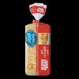 لوزين خبز توست ابيض 600جم