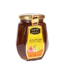 الشفاء عسل طبيعي 500جم