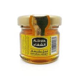الشفاء عسل طبيعي 30جم