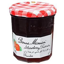 بوني مامان مربى فراولة 30جم
