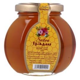 سيدرا عسل طبيعي 1 كجم