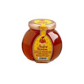 سيدرا عسل طبيعي 250جم