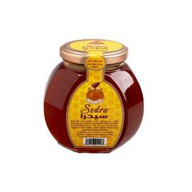 سيدرا عسل طبيعي 500جم