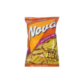 نوفا سناكس مشوي 78جم