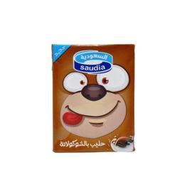 السعودية حليب شوكولاتة 200مل