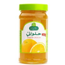 حلواني مربى برتقال 400جم