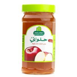 حلواني مربى تفاح 400جم