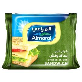 المراعي جبنة شرائح ساندوتش 200جم
