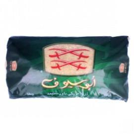 ابو سيوف ارز امريكي 5 كجم