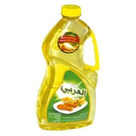 العربي زيت نباتي 1.5 لتر بلاستيك