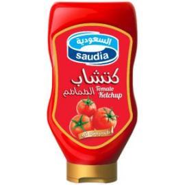 السعودية كاتشب طماطم 825جم