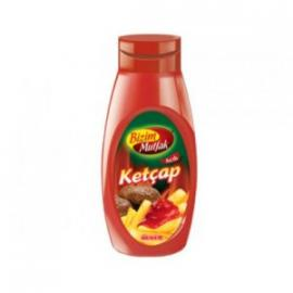 اولكر كاتشب طماطم حار 420جم عصار