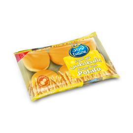 لوزين خبز برجر بالبطاطس 400جم