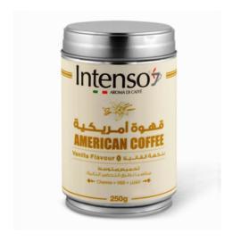 انتينسو قهوة امريكية فانيلا 250جم