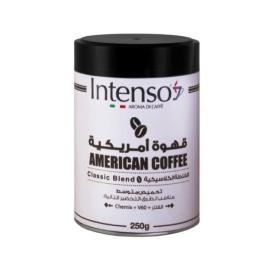 انتينسو قهوة امريكية كلاسيك 250جم