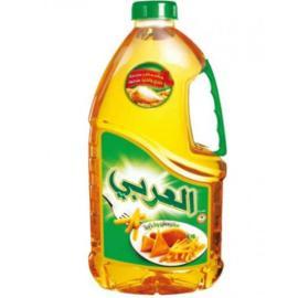 العربي زيت نباتي 2.9 لتر بلاستيك