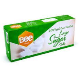 النحلة سكر مكعبات 1 كجم