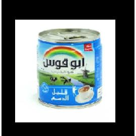 ابو قوس حليب مركز قليل الدسم 170جم