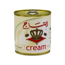 التاج قشطة سادة 274جم