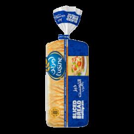 لوزين خبز توست بالحبوب 600جم