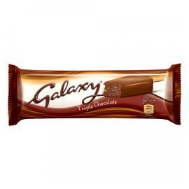 جالكسي ايس كريم تربل شوكولاتة 87.5مل (77.5جم)