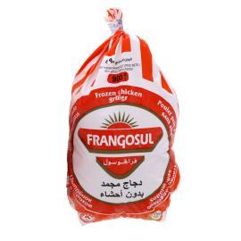 فرانجوسول دجاج مجمد 900جم