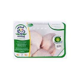 انتاج افخاذ دجاج مجمدة 450جم
