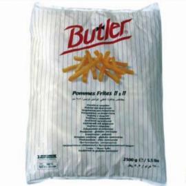 بتلر بطاطس مقلية 2.5 كجم