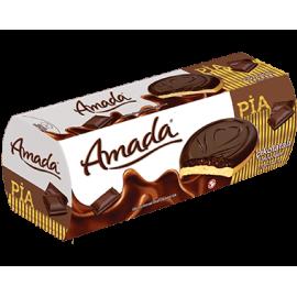 امادا بيا كيك شوكولاتة 100جم