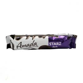 امادا ستارز بسكويت شوكولاتة غامقة 88جم