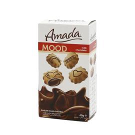 امادا مود بسكويت شوكولاتة 40جم
