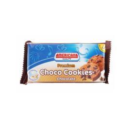 امريكانا شوكو كوكيز شوكولاتة 45جم