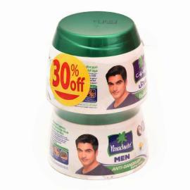 باراشوت كريم شعر ضد القشرة 2×140مل 30% خصم