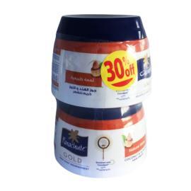 باراشوت جولد كريم جوز الهند ولوز 2×140مل 30% خصم