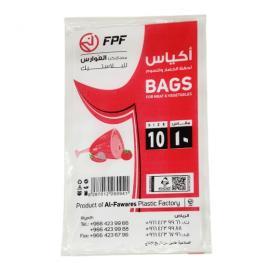 الفوارس اكياس طعام م10