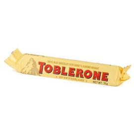 توبليرون شوكولاتة حليب 35جم