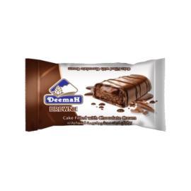 ديمه براوني كيك شوكولاتة 37جم