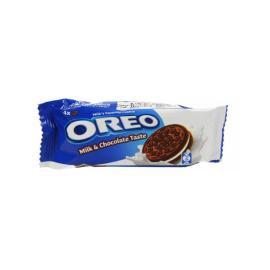اوريو بسكويت شوكولاتة حليب 38جم