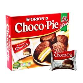 اوريون فطيرة مارشملو شوكولاتة 12 حبة 360جم