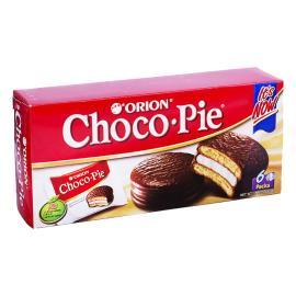 اوريون فطيرة مارشملو شوكولاتة 6 حبة 180جم